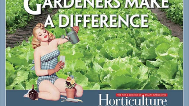 Gardeners Make a Difference