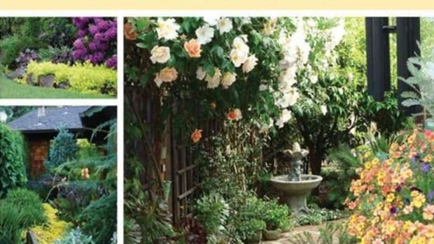 Refresh Your Garden Design