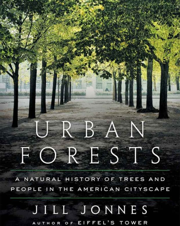 UrbanForestsCover