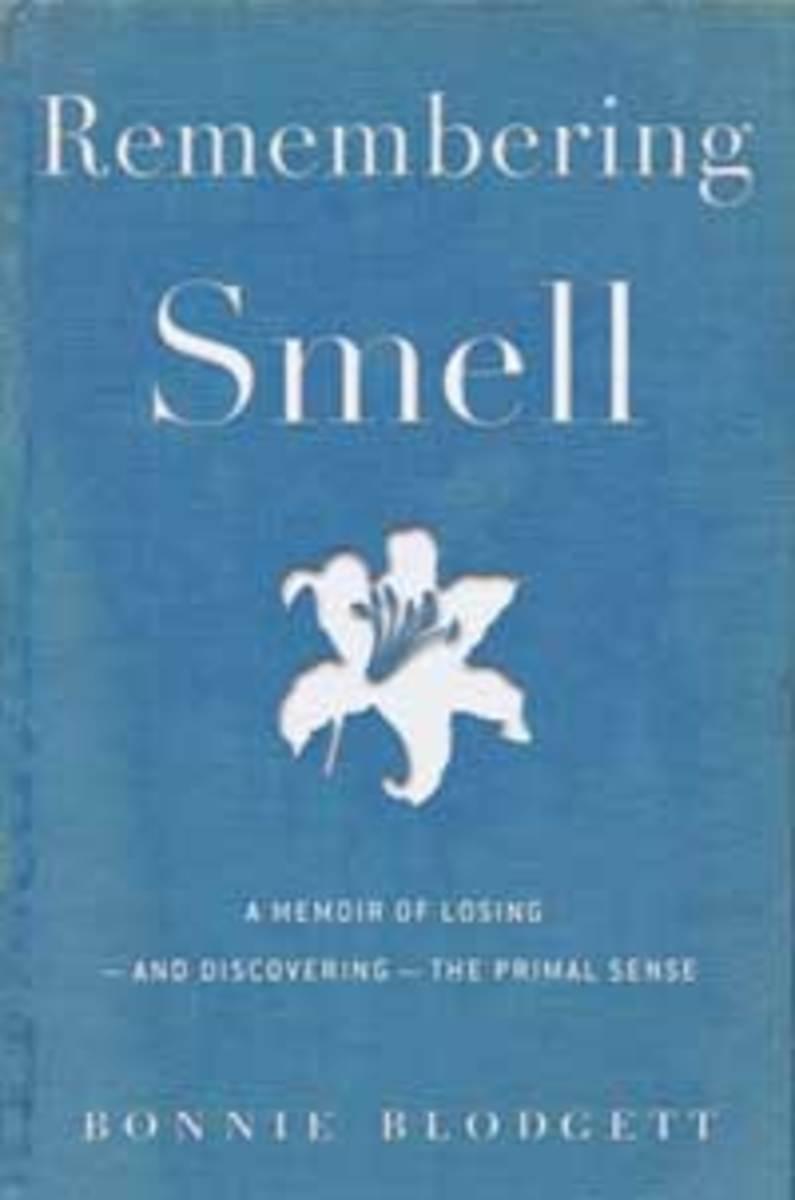 RememberingSmell