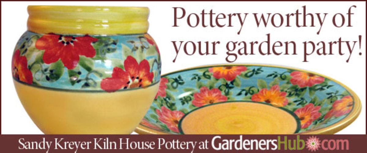 Kiln House Pottery