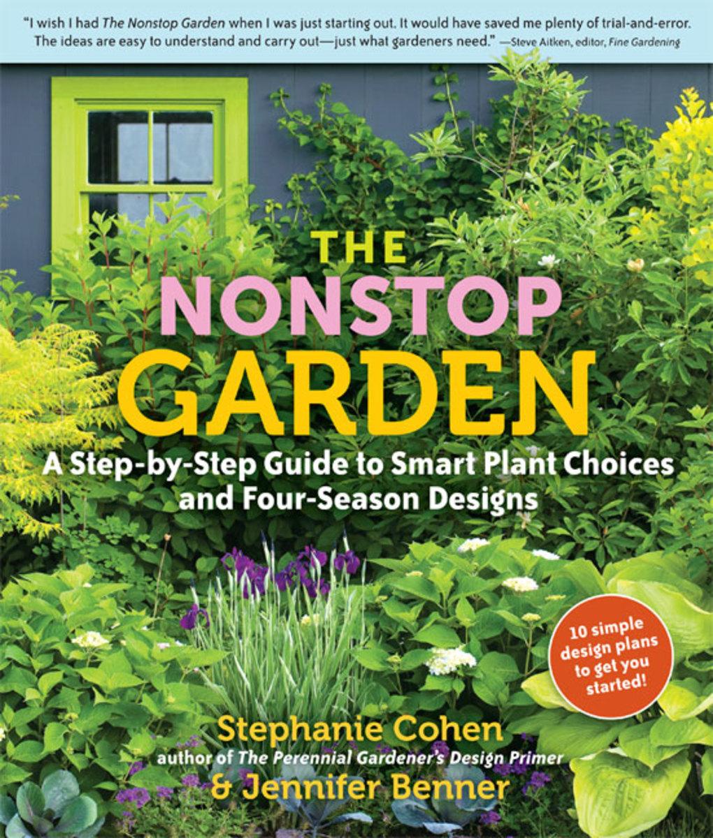 Book Review The Nonstop Garden HorticultureHorticulture