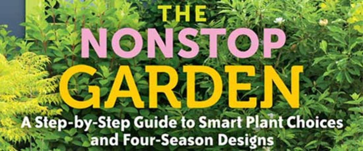 Smart Plant Choices and Four-Season Design