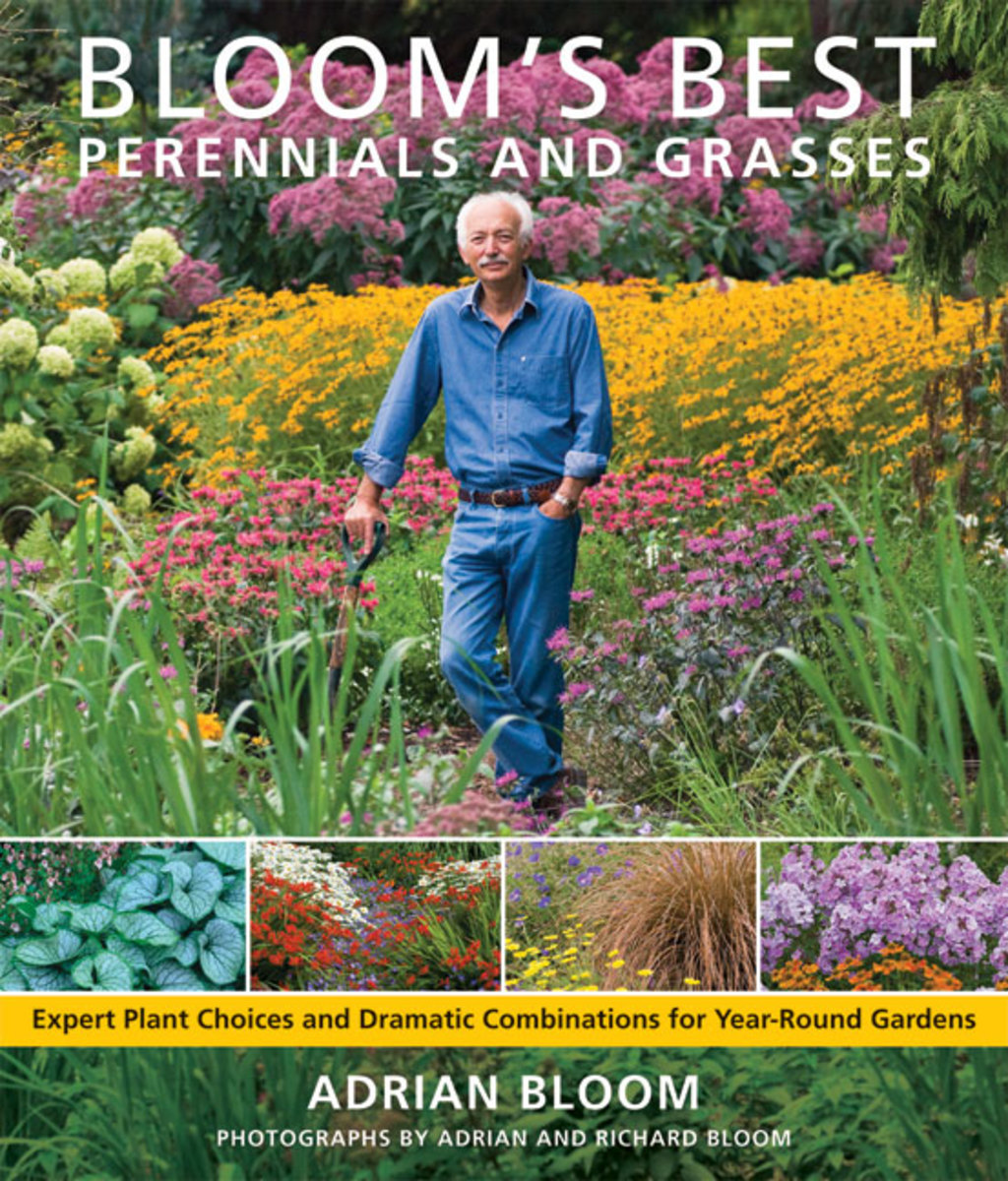 Bloom's Best Perennials and Grasses