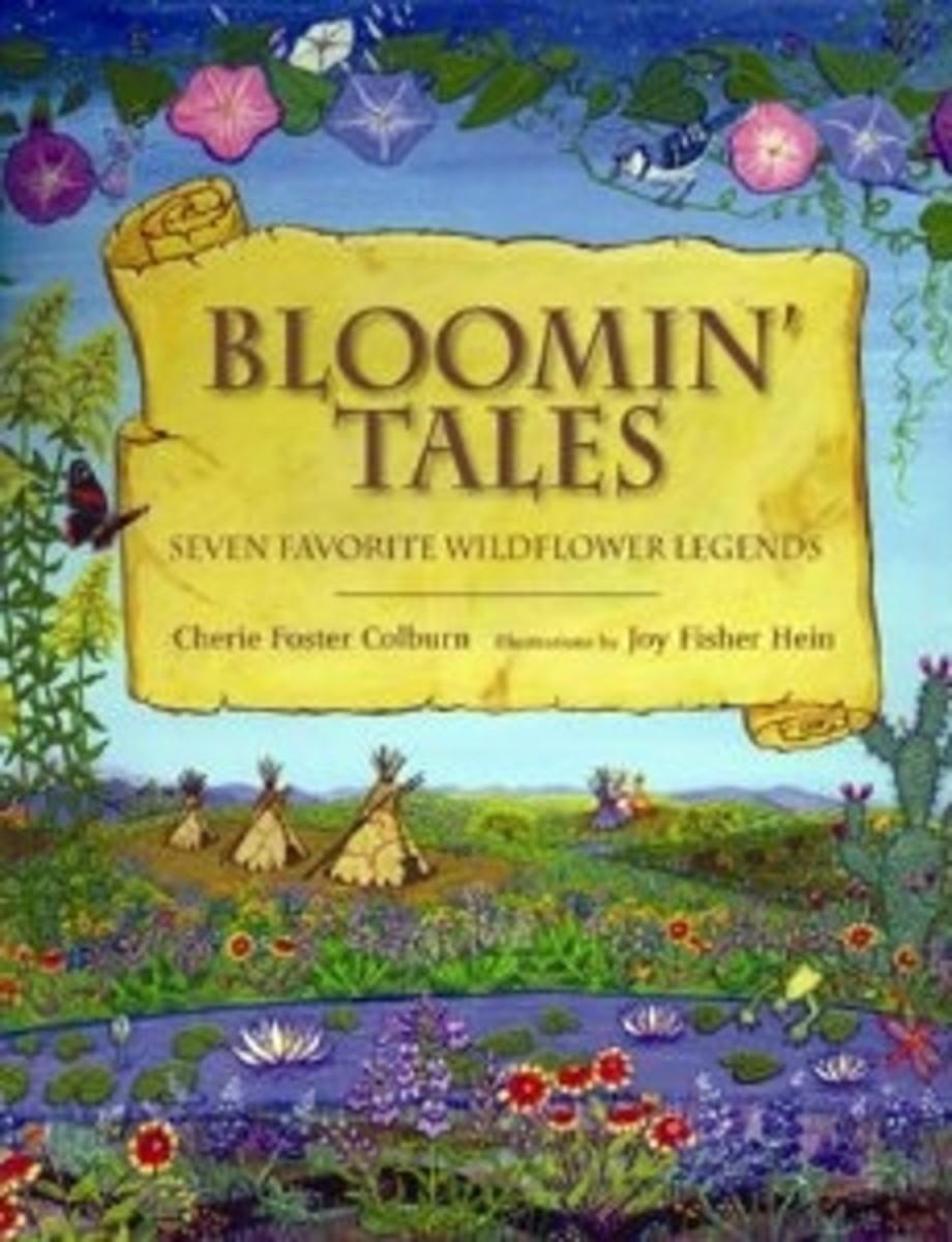 Bloomin' Tales