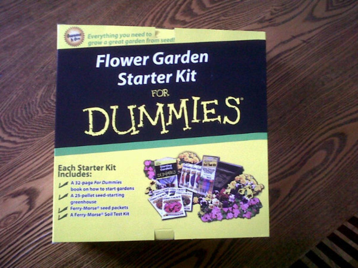 Gardening For Dummies Horticulturehorticulture
