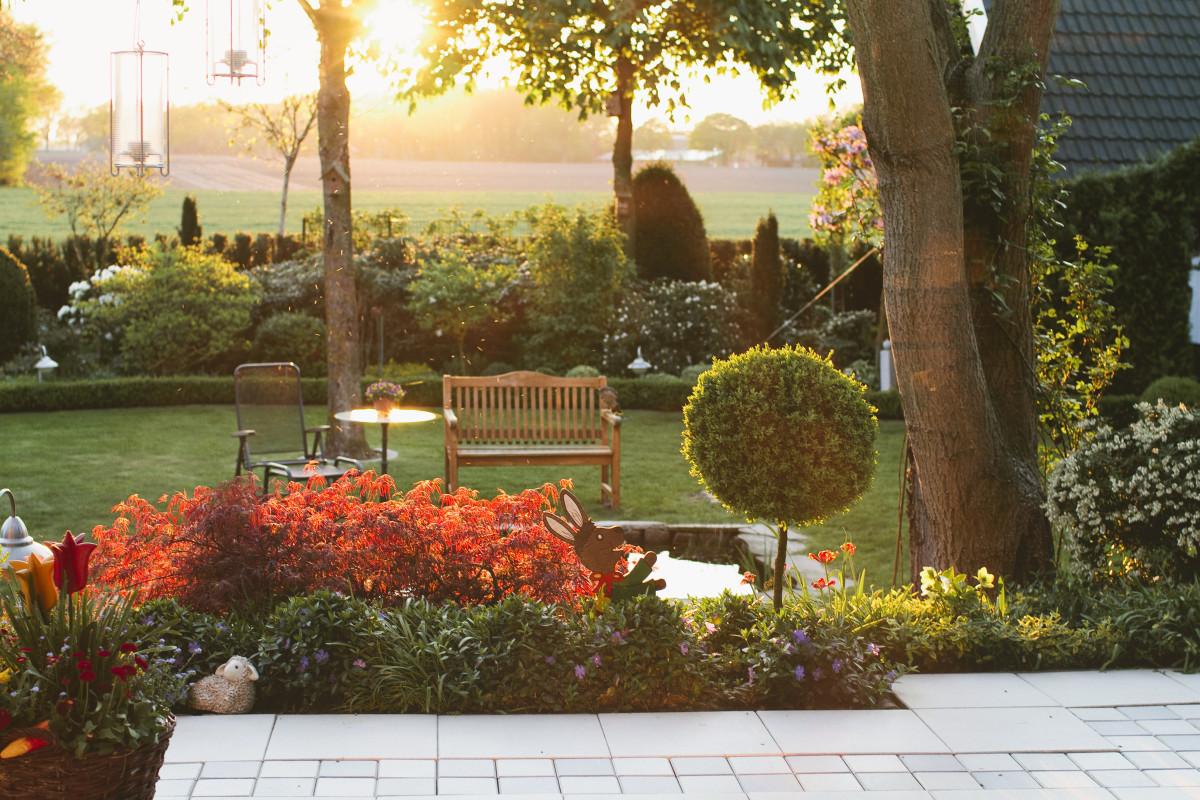 better garden