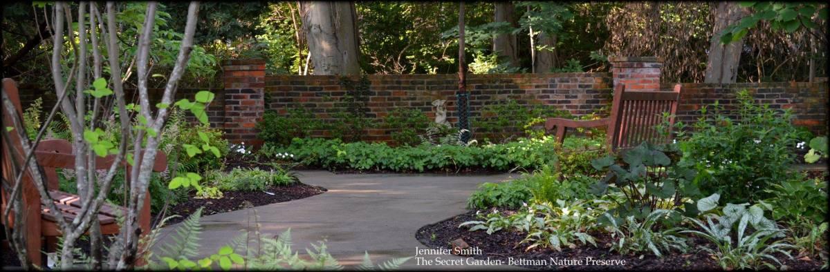Bettman Nature Preserve Adventures Landless Gardener