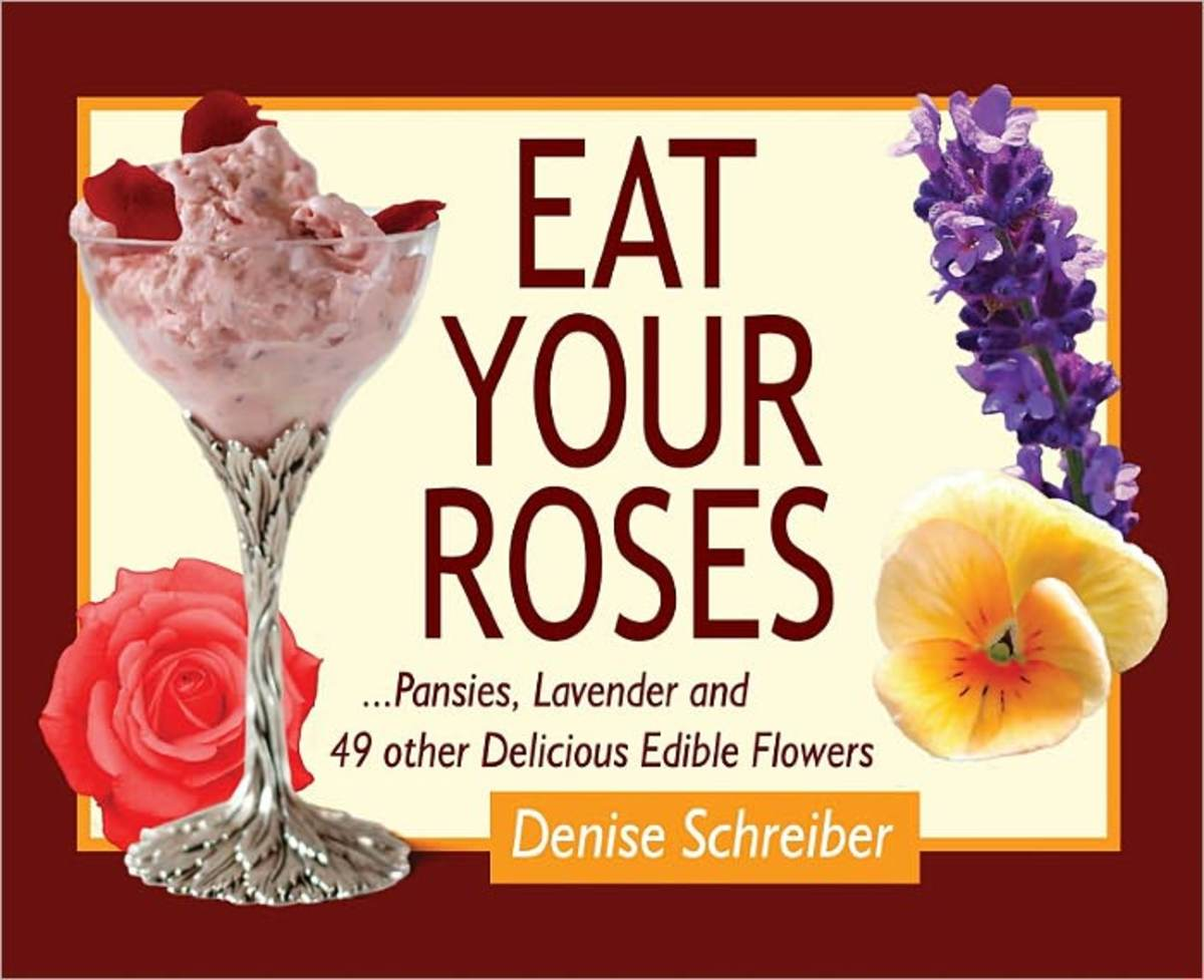 Eat Your Roses