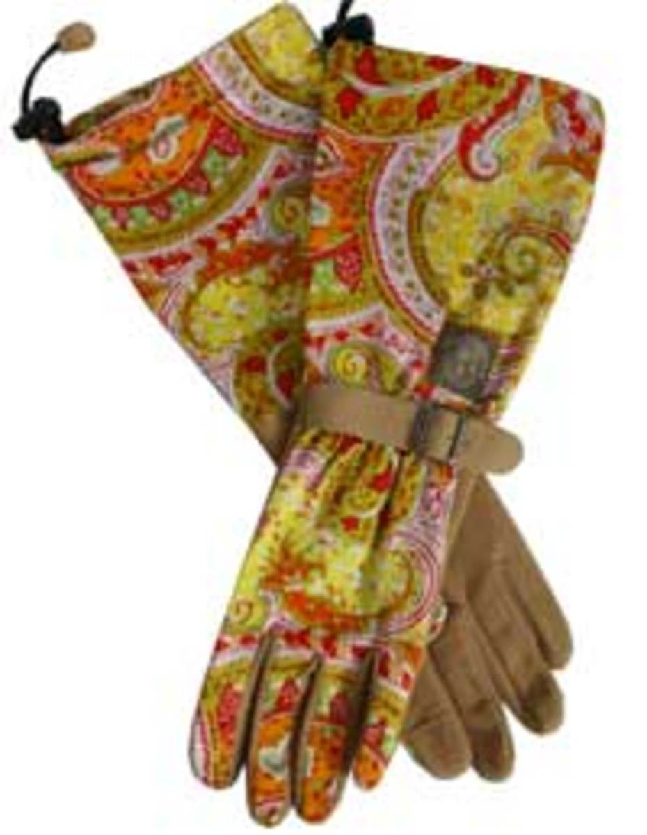 armsaver gloves