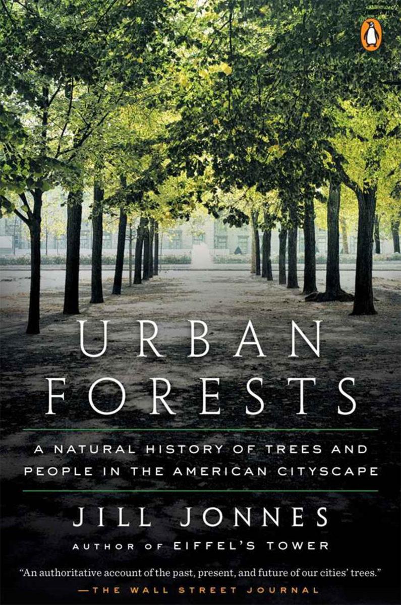 UrbanForestsCover