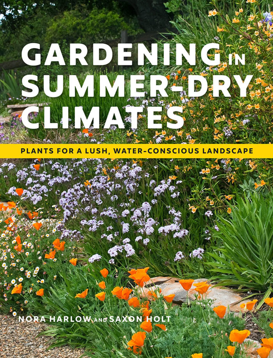 GardeningSummerDrycover