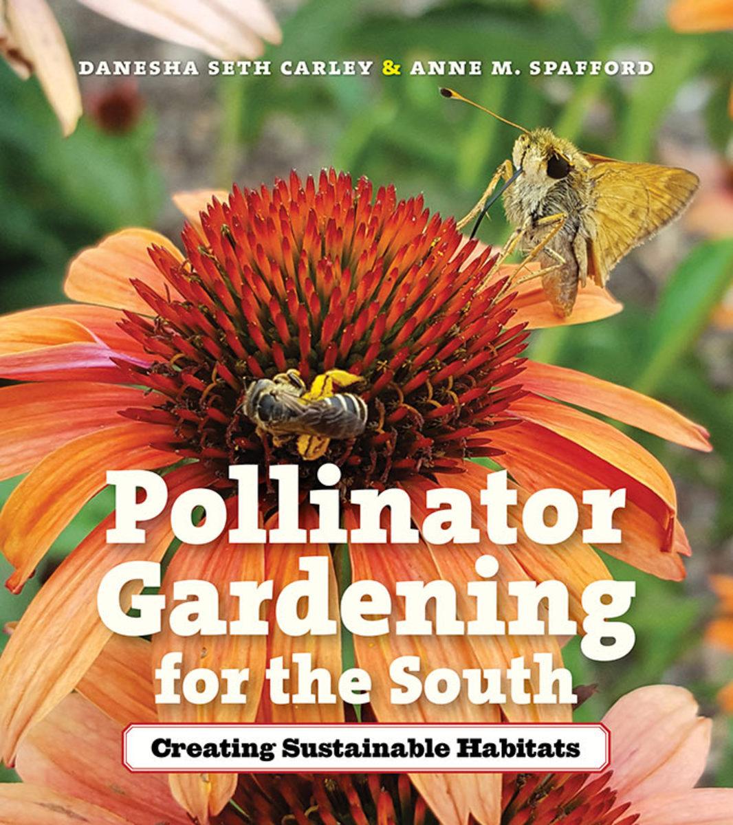 PollinatorGardeningcover